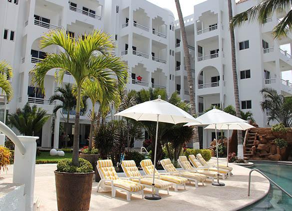 Acerca de Hotel Real Villas