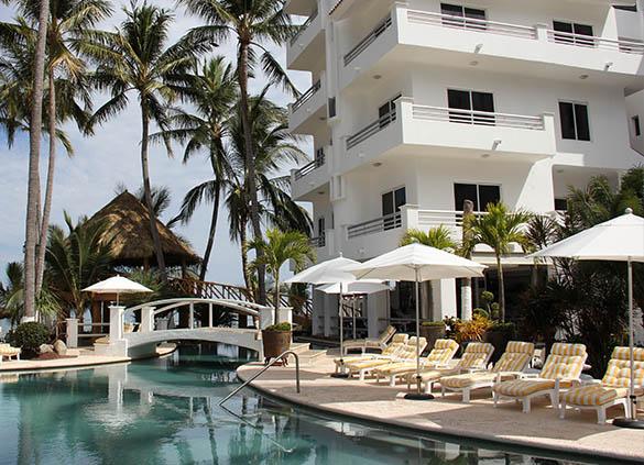 Hotel Real Villas
