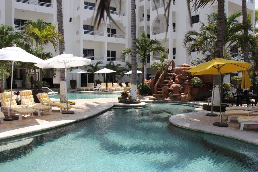 Hotel real villas rinc n de guayabitos nayarit m xico for Villas steffany guayabitos