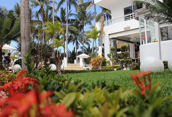 Hotel en Guayabitos