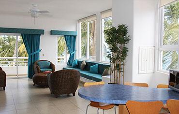 Hoteles en Guayabitos